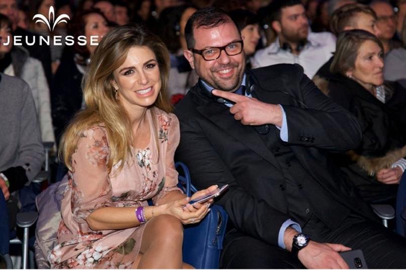Corrado Cavarra & Stefania Lo Gatto