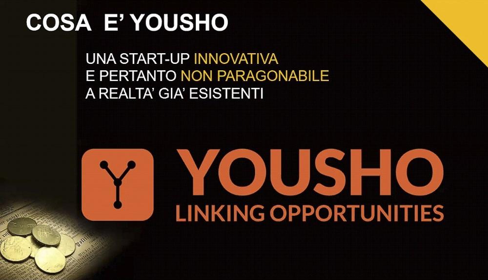 Yousho - Corrado Cavarra Team_7